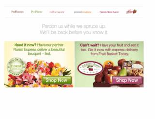 orders.redenvelope.com screenshot