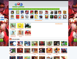 oreadgames.com screenshot