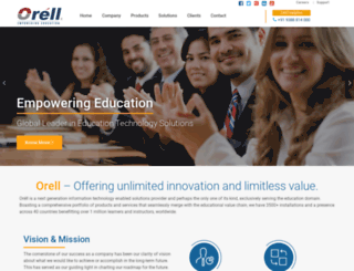 orell.com screenshot