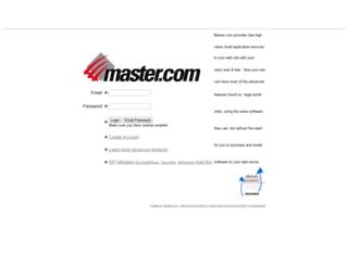 org.master.com screenshot