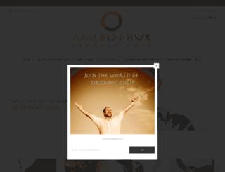organicgold.com.au screenshot