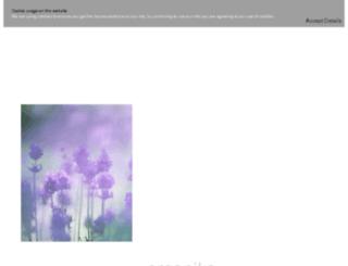 organika.moonfruit.com screenshot