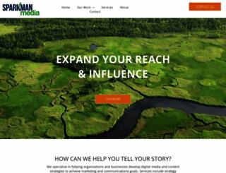 organtransplants.org screenshot