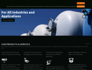 orielsystems.com screenshot