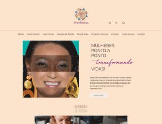 orientavida.org.br screenshot