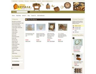orietals.com screenshot
