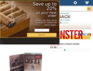 origin-staging.famous-smoke.com screenshot