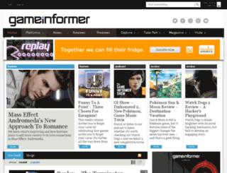 origin-www.gameinformer.com screenshot