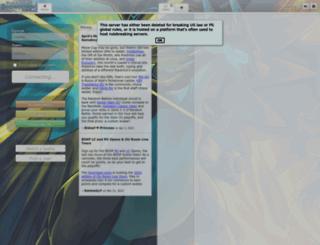 origin.psim.us screenshot