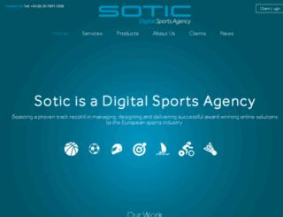 origin.soticservers.net screenshot
