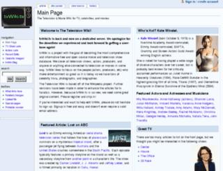 origin.tvwiki.tv screenshot