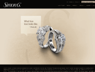 original.simongjewelry.com screenshot