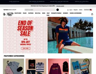 originalpenguin.com screenshot
