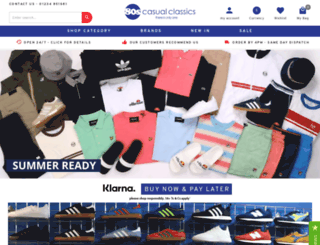 originalsfootwear.com screenshot