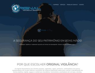 originalvigilancia.com screenshot