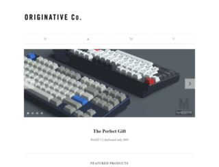 originativeco.com screenshot