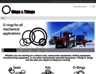 oringsandthings.com screenshot