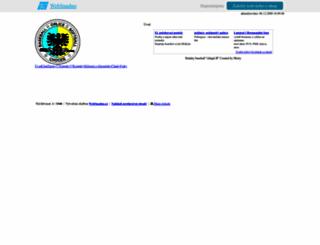 orlib.wbs.cz screenshot