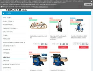 orlik-kompresor.cz screenshot