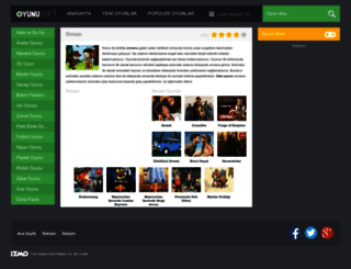 orman.oyunu.net screenshot