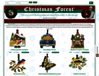 ornaments.com screenshot