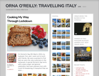 ornaoreilly.com screenshot