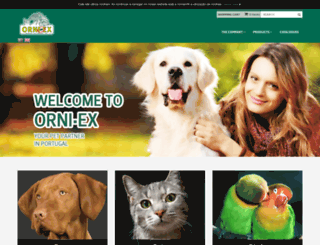 orniex.lvengine.net screenshot