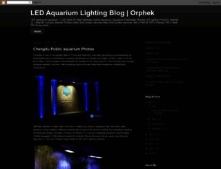 orphekled.blogspot.com.br screenshot