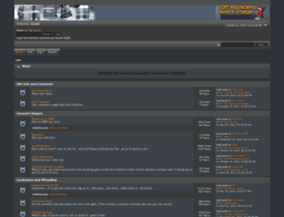 orrp.info screenshot