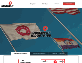 orscheln.com screenshot