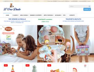 orsodado.com screenshot