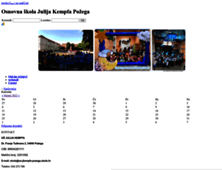 os-jkempfa-pozega.skole.hr screenshot