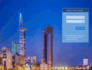 os.khonet.com screenshot