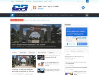 osascoagora.com.br screenshot