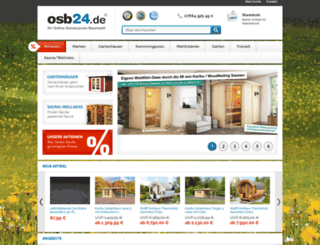 osb24.de screenshot