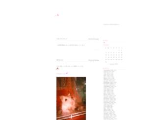 osc0422.jugem.jp screenshot