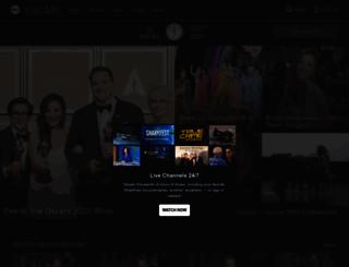 oscar.com screenshot