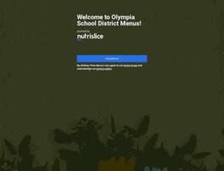osd.nutrislice.com screenshot