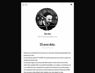 osdiasuteis.blogs.sapo.pt screenshot