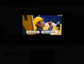 osha.gov screenshot