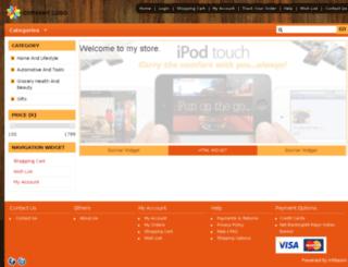 oshoptraders.dhamaal.com screenshot