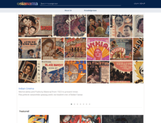 osianama.com screenshot