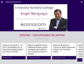 osiatis.es screenshot