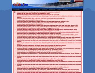 osidealive.com screenshot
