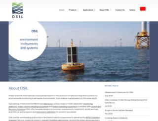 osil.com screenshot