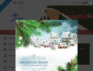 osir.lbl.pl screenshot