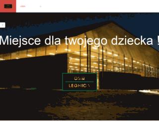 osir.legnica.pl screenshot