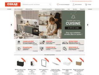 oskab.com screenshot