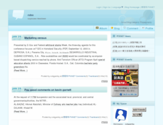 oskgamby.pixnet.net screenshot
