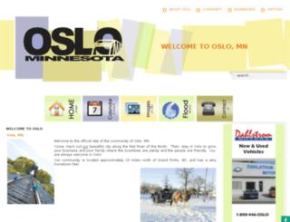 oslo.ima-jenn.com screenshot